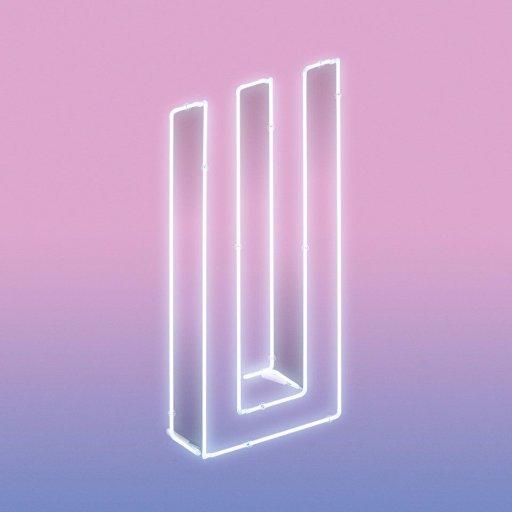 logo nuovo album