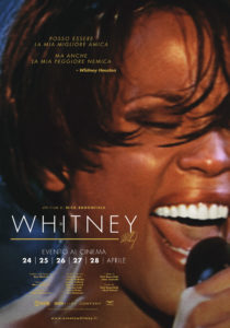 nuove verità Whitney Houston