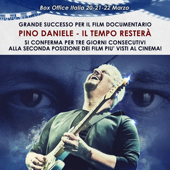 docu-film Pino Daniele