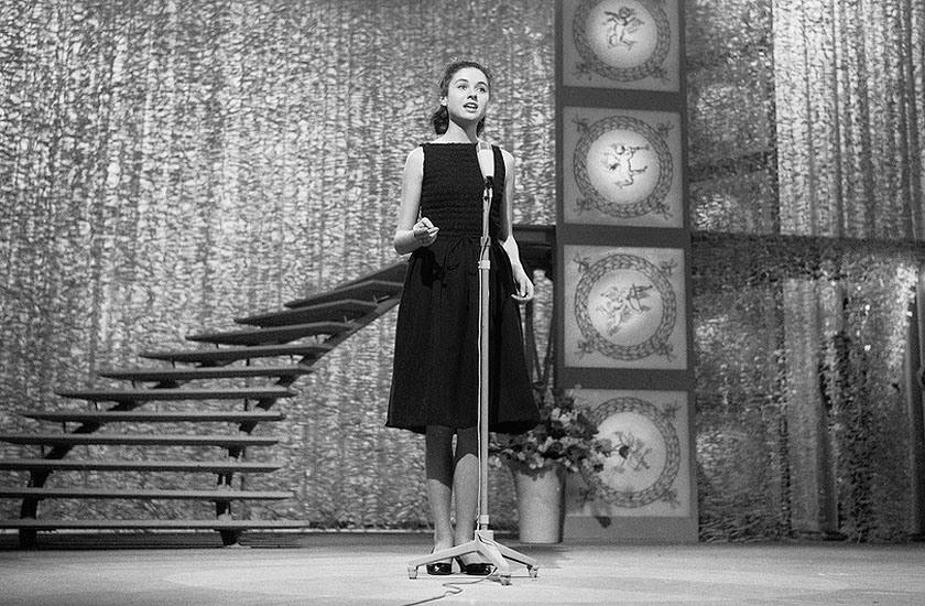 Gigliola Cinquetti Eurovision 1964