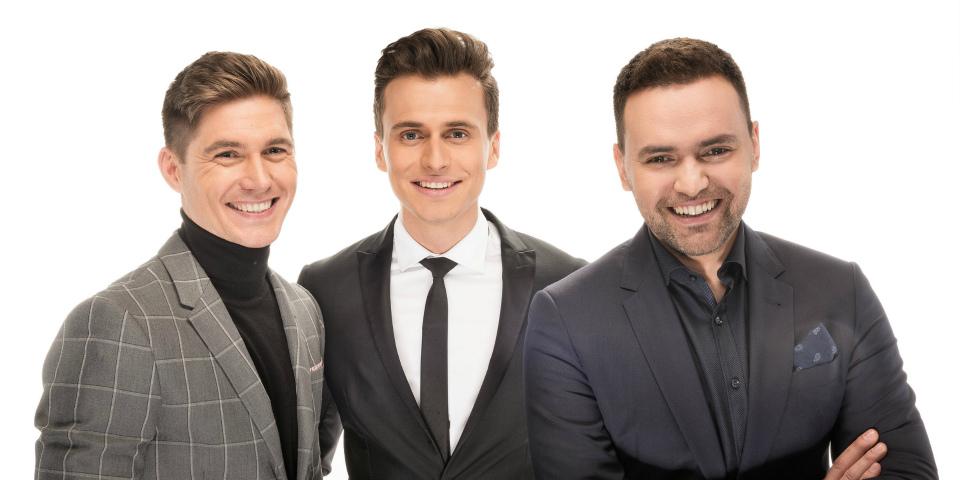 Conduttori Eurovision