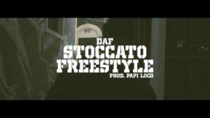 DAF artisti emergenti rap
