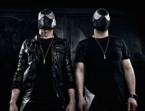 Jet collaborazione The Bloody Beetroots
