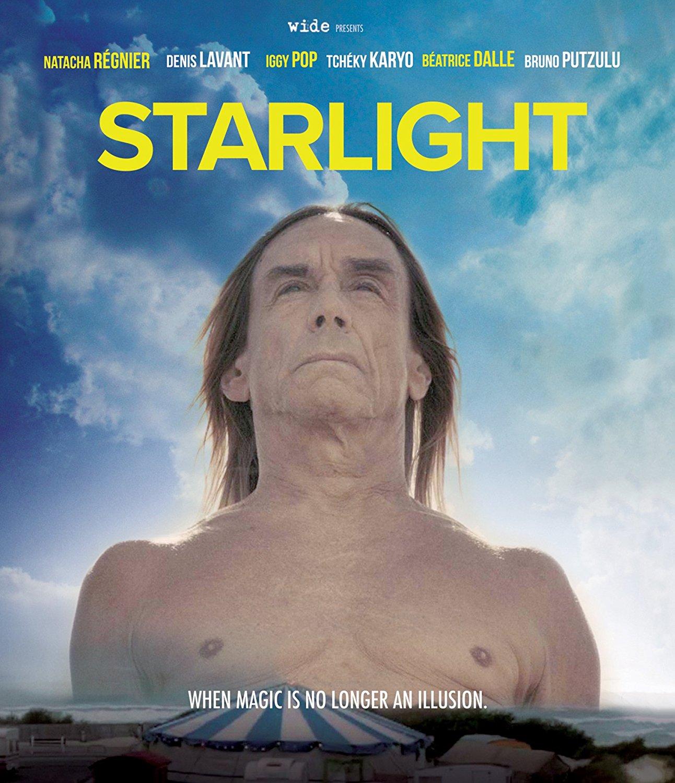 Iggy Pop angelo custode Starlight