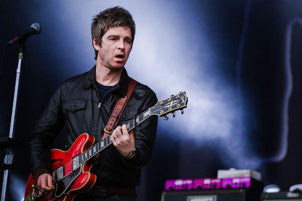Noel Gallagher ha rivelato la data d'uscita del nuovo disco