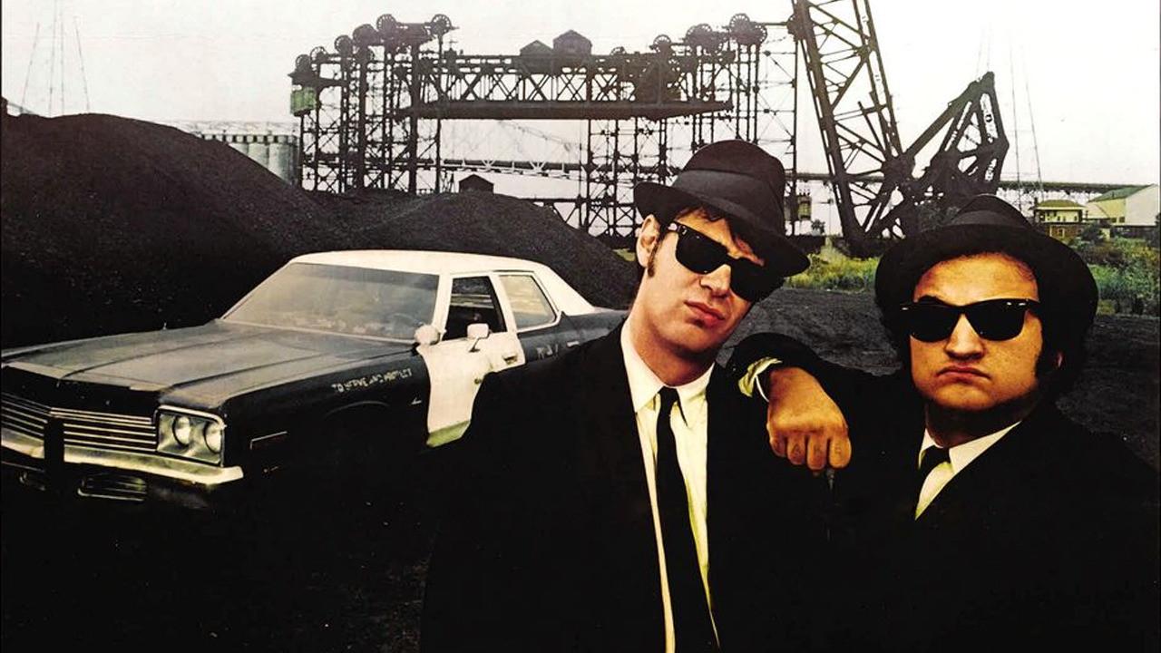 Anniversario della nascita dei Blues Brothers