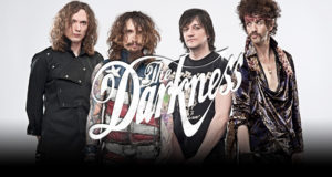 Darkness aprono tour Guns N' Roses
