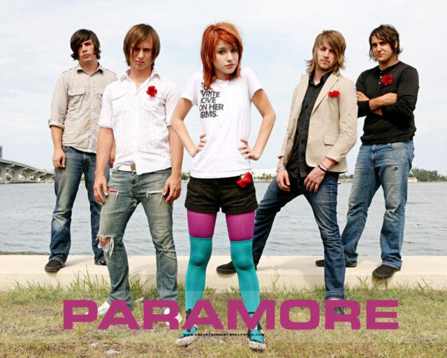 Paramore annunciano il nuovo album