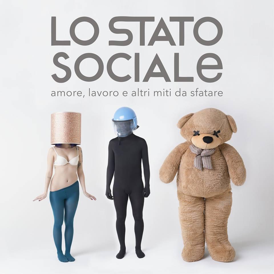 ultimo disco lo stato sociale