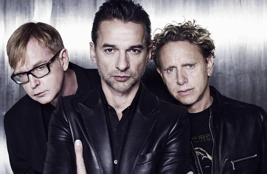 Recensione ultimo album Depeche Mode