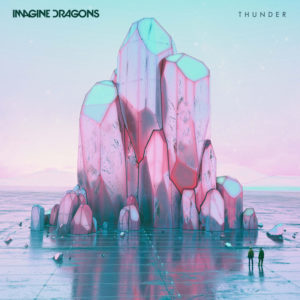 nuovo singolo Thunder Imagine Dragons