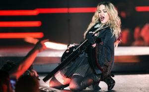 Madonna Rebel Heart Tour uscita DVD CD