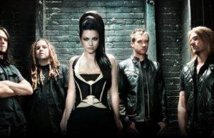 Evanescence ritorno nuovo album tour