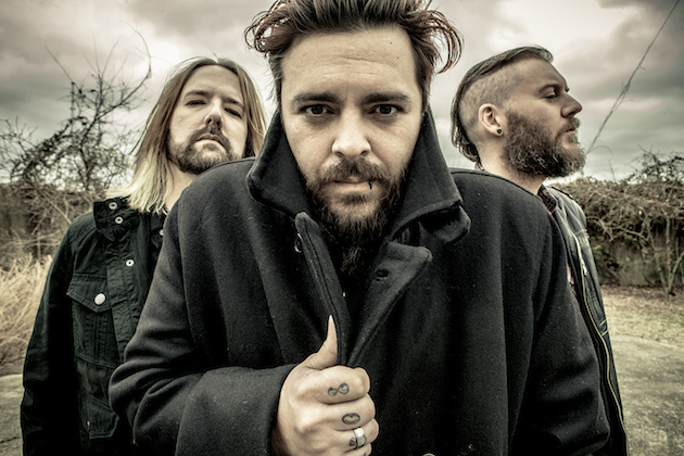 Seether singolo Count Me Out video testo