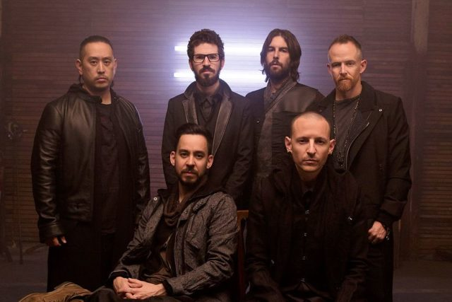 Linkin park one more light recensione