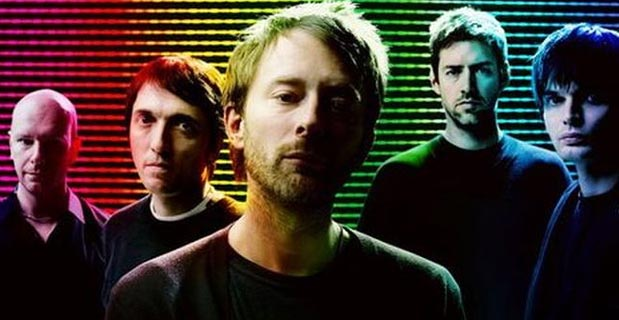Radiohead 20 anni ok computer arriva oknotok