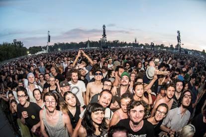 Recensione concerto Radiohead Monza
