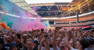 The Stone Roses Wembley 2017