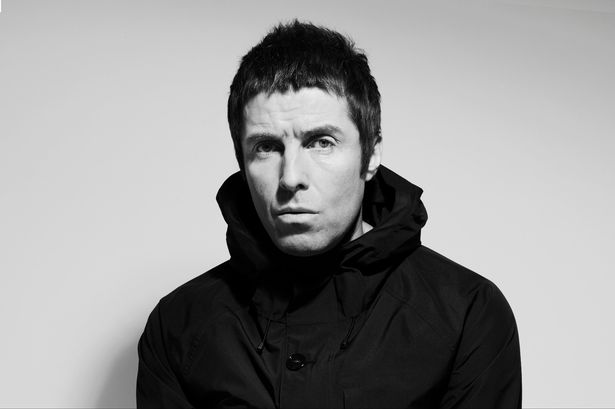 Liam Gallagher As You Were uscita