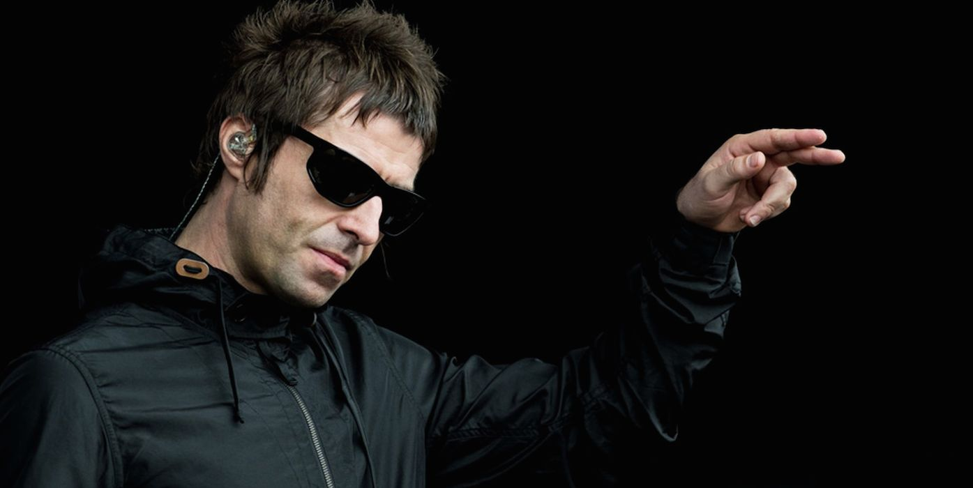 liam gallagher oasis solista