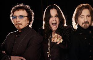 Black Sabbath Golden Golds