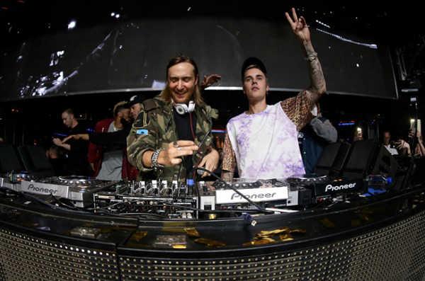 Nuovo singolo David Guetta Justin Bieber