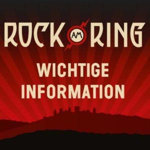 Allarme terrorismo festival Rock am Ring