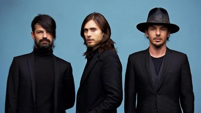 nuovo album 30 Seconds to Mars video