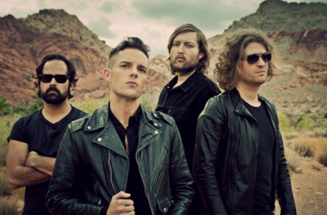 The Killers nuovo singolo The Man video testo