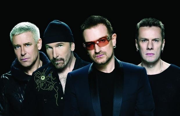 Nuovo singolo e nuovo album U2 date
