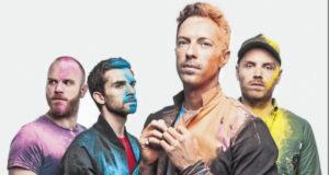 Coldplay curiosità concerto San Siro Milano