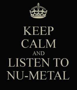 Nu metal genere Linkin Park