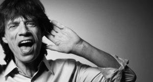 Mick Jagger brani inediti