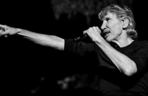 Roger Waters cancellato ultimo album