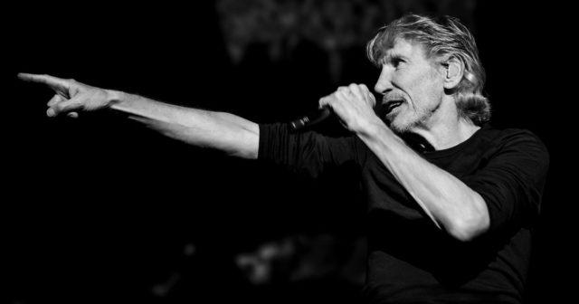 Roger Waters cancellato ultimo album