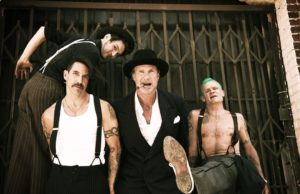 Scioglimento Red Hot Chili Peppers