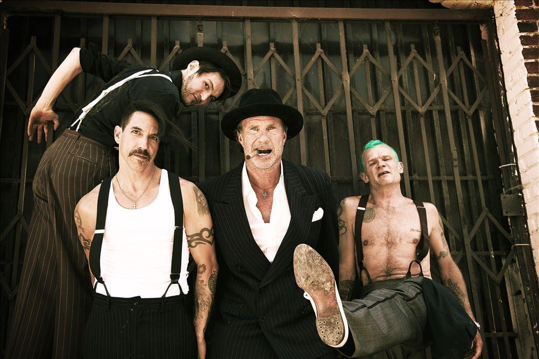 Scioglimento Red Hot Chili Peppers