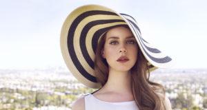 Lana Del Rey Cherry