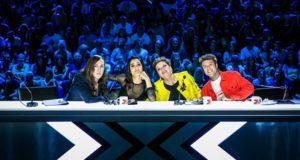Manuel Agnelli anticipazioni X-Factor 11
