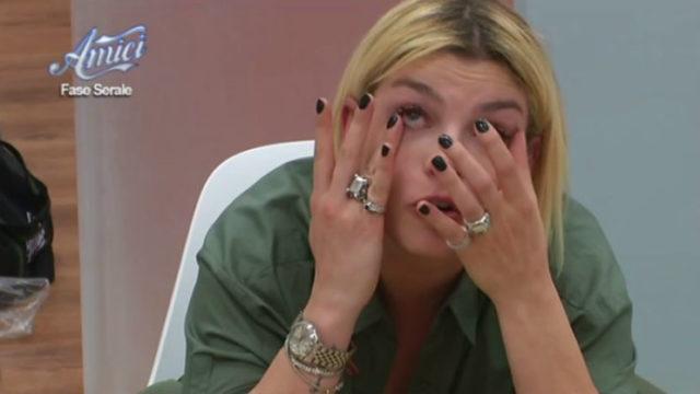 Emma Marrone narcotizzata Ibiza