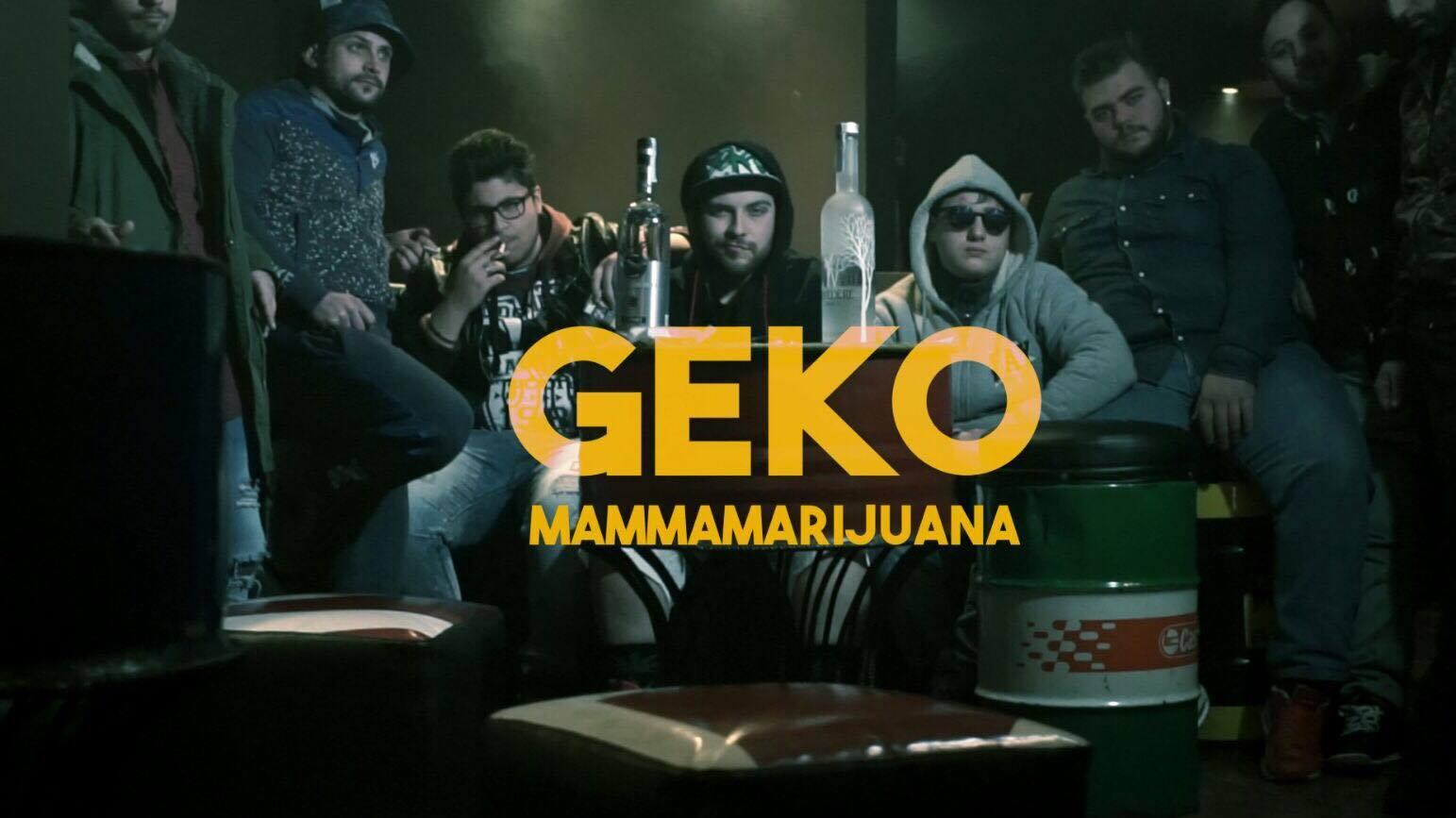 Marko Geko artisti emergenti rap