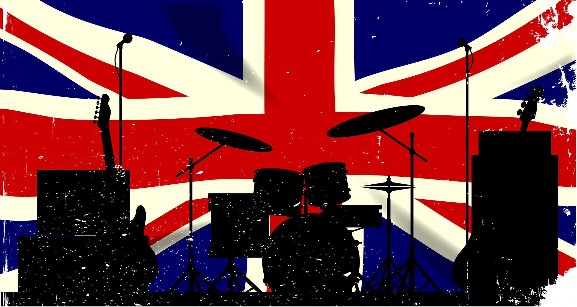 Storia Britpop