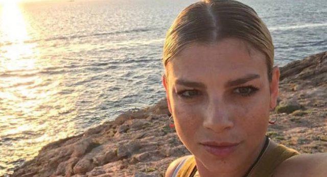 Emma Marrone narcotizzata derubata