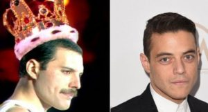 Freddie Mercury film Bohemian Rhapsody