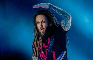 brian welch chester bennington