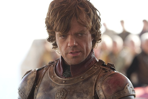 Peter Dinklage attore musicista band Game of Thrones Musicaccia
