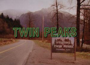 Eddie Vedder Twin Peaks serie tv Musicaccia
