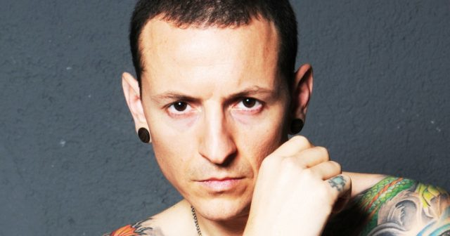chester bennington video morte