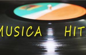 Canzoni, classifiche, musicaccia