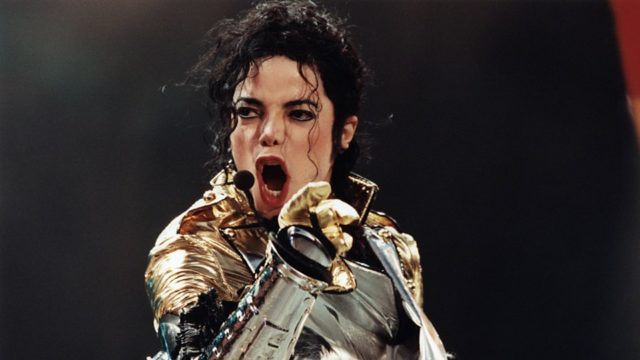 Michael Jackson nuovo album postumo